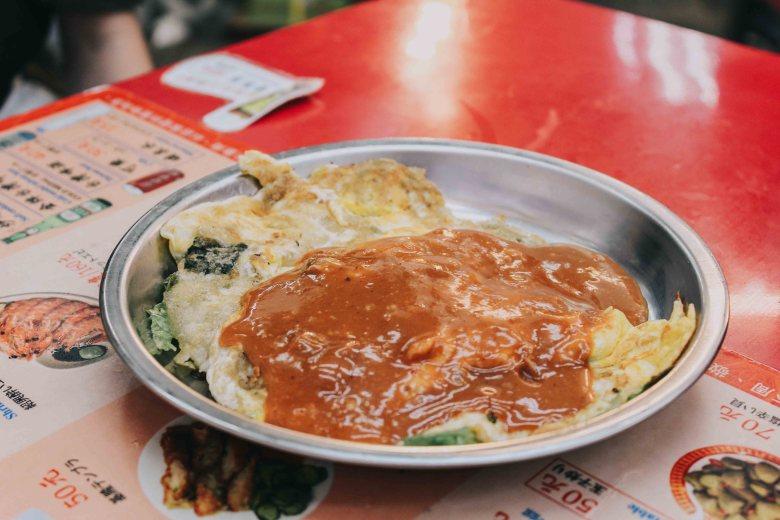 Shilin Night Market Lý Thành Cơ Travel Blog Hào Trứng