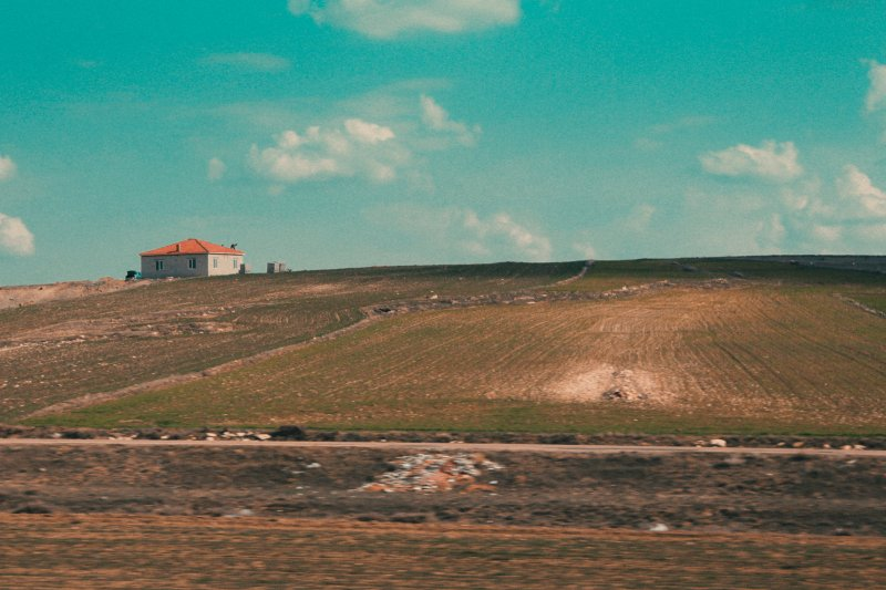 Lạc Vào Konya, Mảnh Ghép Thổ Nhĩ Kỳ Nguyên Bản Lý Thành Cơ 5