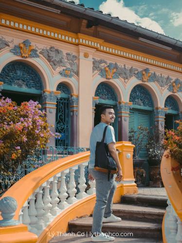 Review Cần Thơ Lý Thành Cơ Travel Blog 14