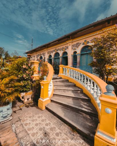 Review Cần Thơ Lý Thành Cơ Travel Blog 3