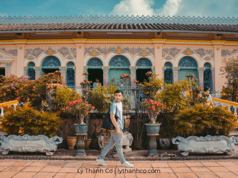 Review Cần Thơ Lý Thành Cơ Travel Blog 5