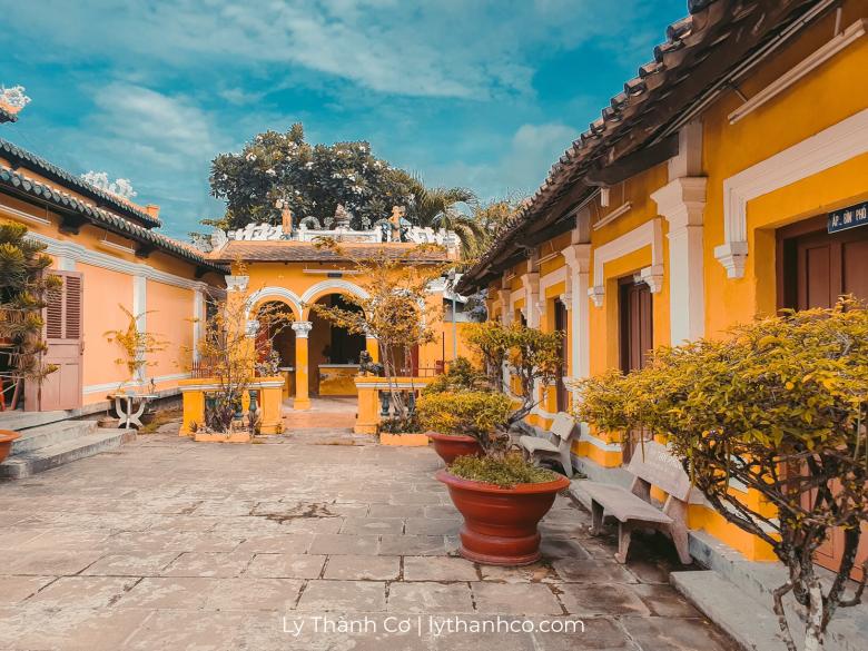 Review Cần Thơ Lý Thành Cơ Travel Blog 7