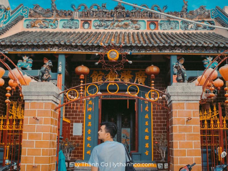 Review Cần Thơ Lý Thành Cơ Travel Blog 8