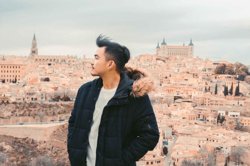 Toledo Lý Thành Cơ Travel Blog 2