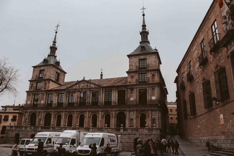 Toledo Lý Thành Cơ Travel Blog 4
