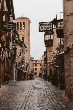 Toledo Lý Thành Cơ Travel Blog 6