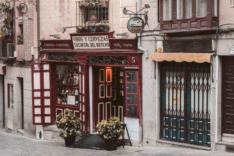 Toledo Lý Thành Cơ Travel Blog 9