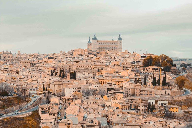 Toledo Lý Thành Cơ Travel Blog