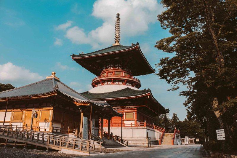 Lịch Trình Nhật Bản Lý Thành Cơ Travel Blog 1