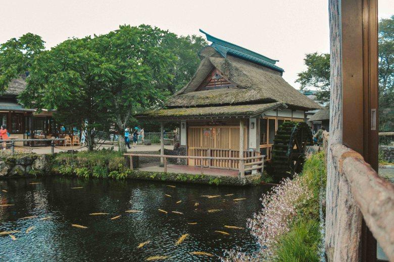 Lịch Trình Nhật Bản Lý Thành Cơ Travel Blog 7