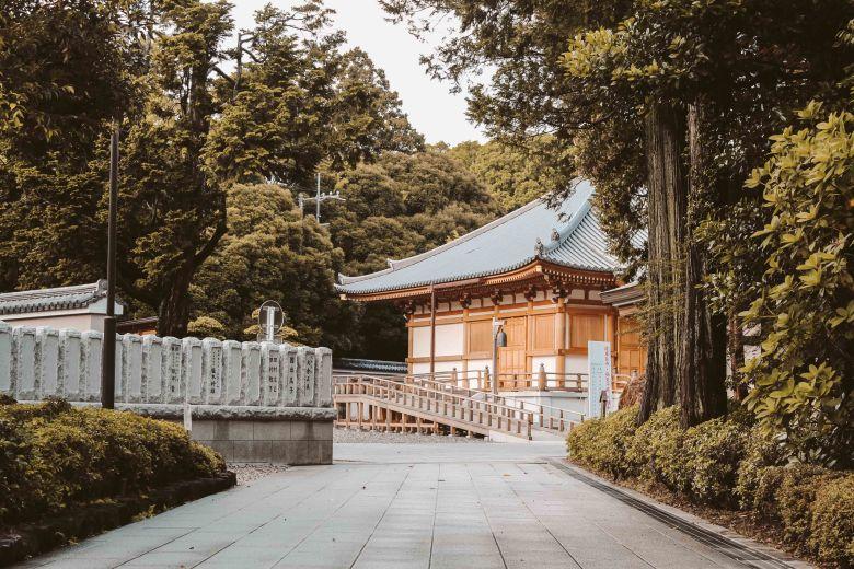Lịch Trình Nhật Bản Lý Thành Cơ Travel Blog Cover 2