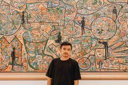 MOCA Bangkok Lý Thành Cơ Travel Blog 2