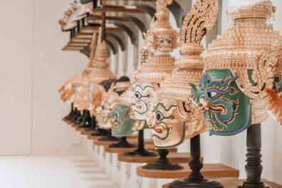 MOCA Bangkok Lý Thành Cơ Travel Blog 5
