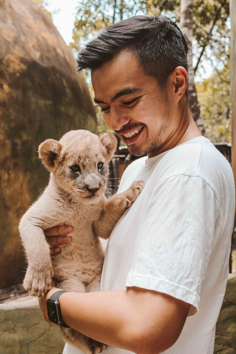 Safari Phú Quốc Lý Thành Cơ Travel Blog 1