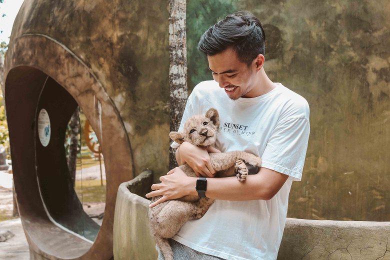 Safari Phú Quốc Lý Thành Cơ Travel Blog 2