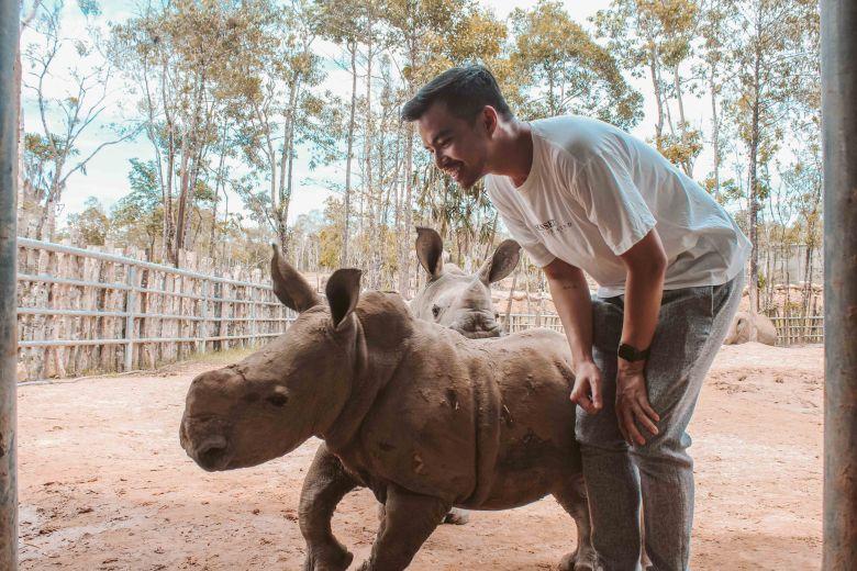Safari Phú Quốc Lý Thành Cơ Travel Blog 4