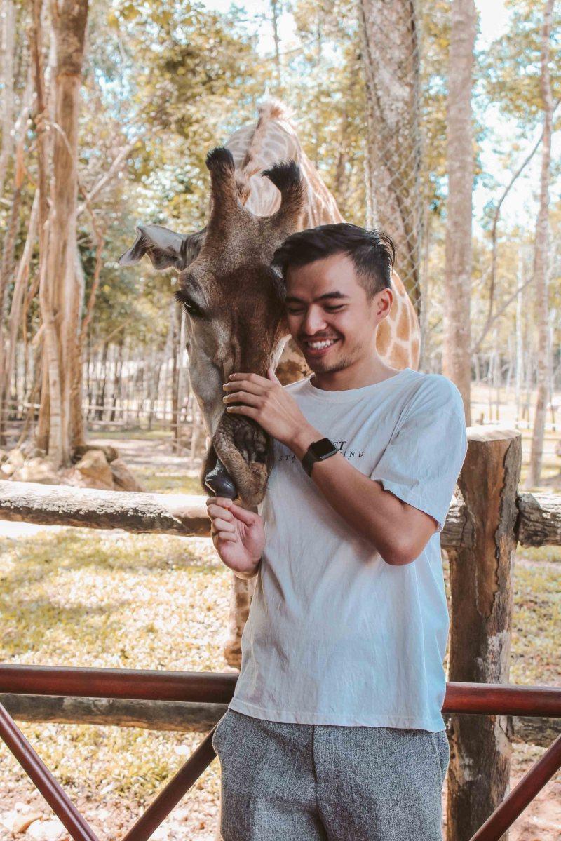 Safari Phú Quốc Lý Thành Cơ Travel Blog 5