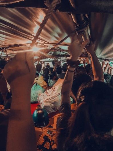 Trôi Trên Những Dòng Kênh Giữa Lòng Bangkok Lý Thành Cơ Travel Blog 1