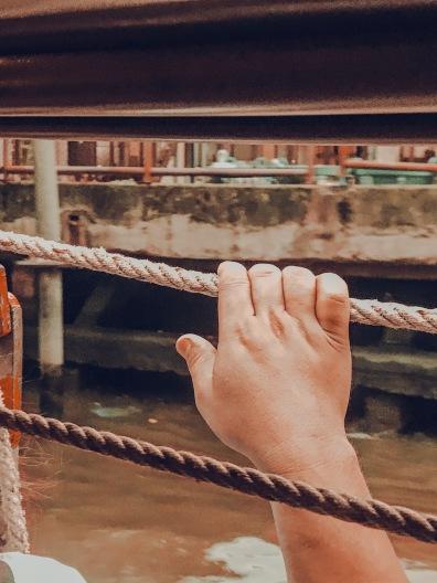 Trôi Trên Những Dòng Kênh Giữa Lòng Bangkok Lý Thành Cơ Travel Blog 3