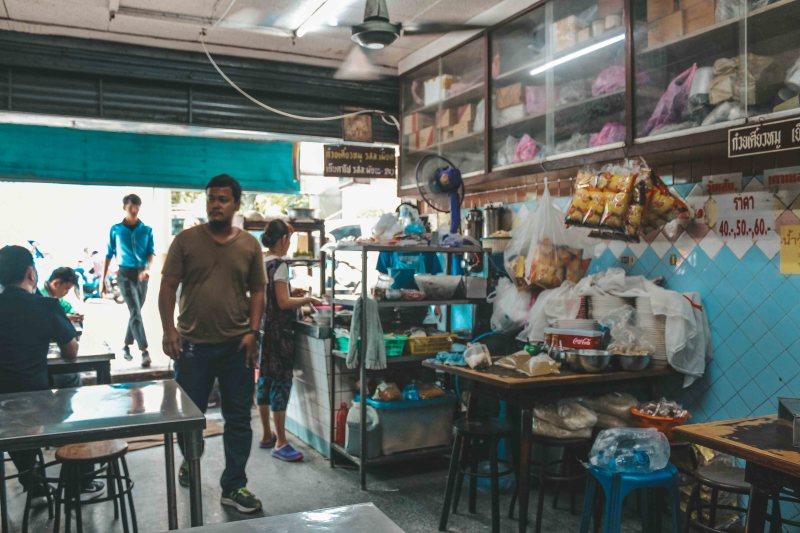 Am Thuc Bangkok Ly Thanh Co Travel Blog 1