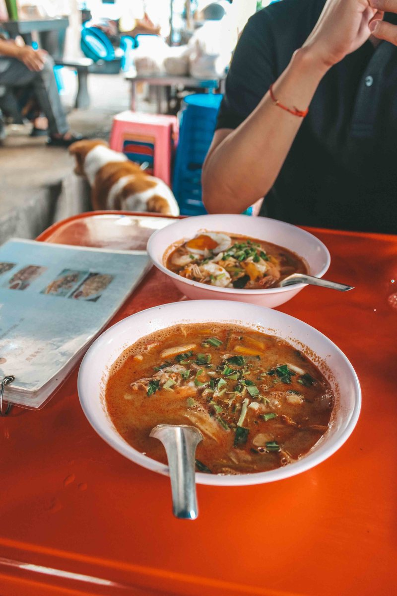 Am Thuc Bangkok Ly Thanh Co Travel Blog 5