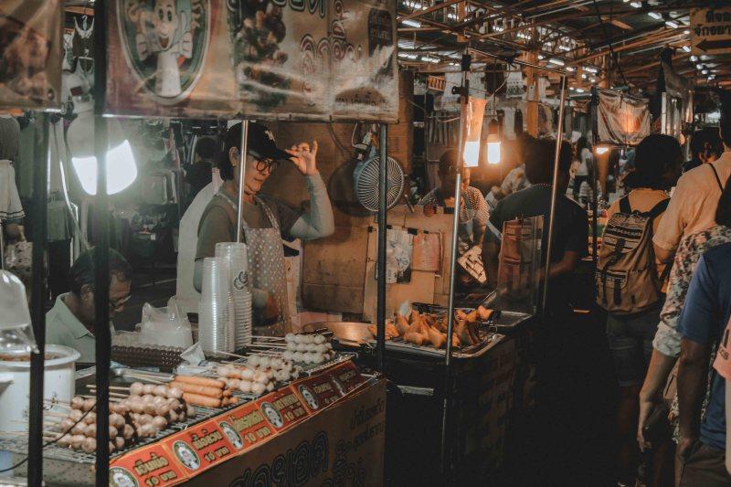 Am Thuc Bangkok Ly Thanh Co Travel Blog 9