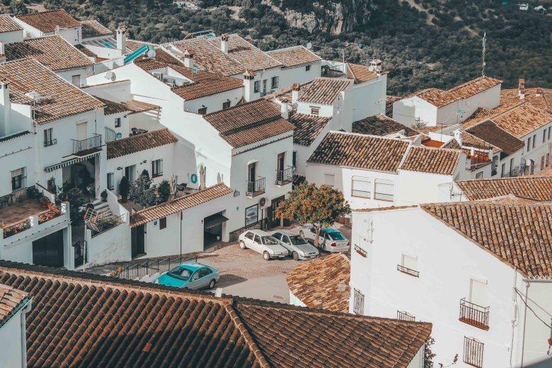 Los Pueblos Blancos 2