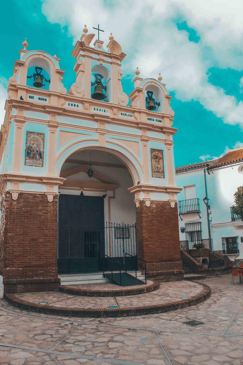 Los Pueblos Blancos 5