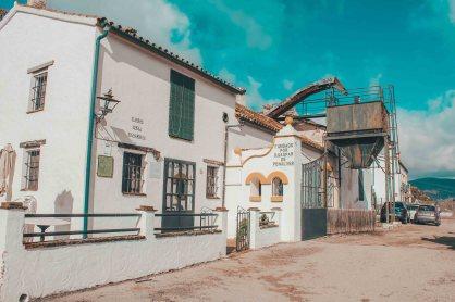 Los Pueblos Blancos 9
