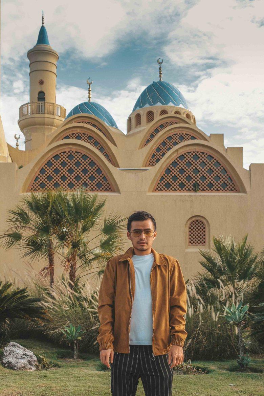 Review Brunei 1