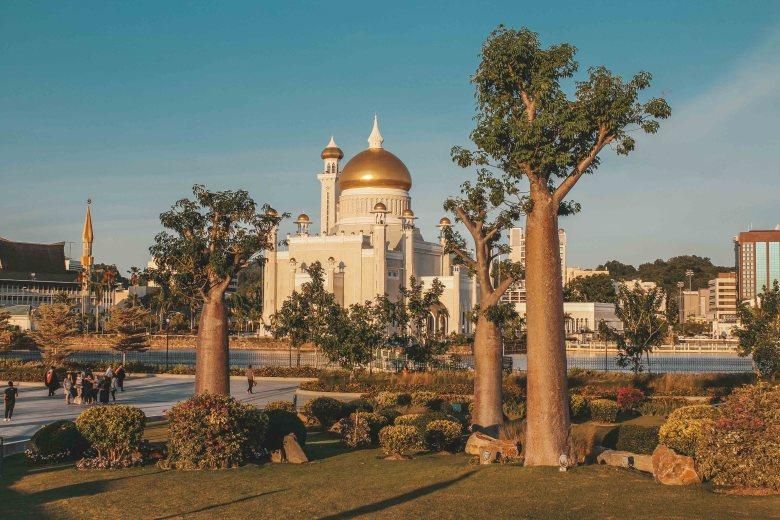 Review Brunei 4