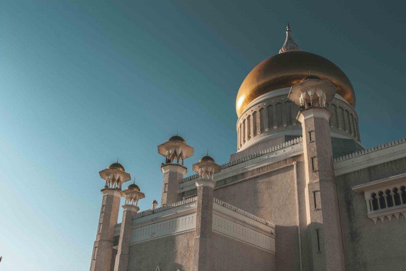 Review Brunei 5