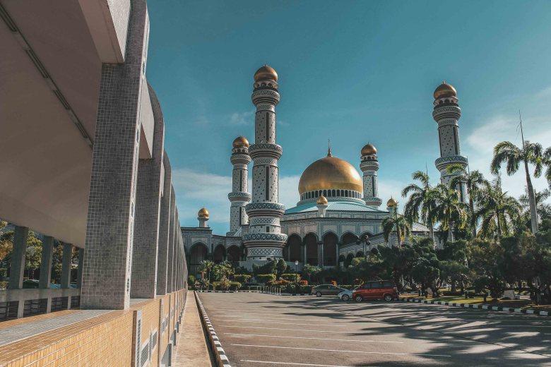 Review Brunei 6