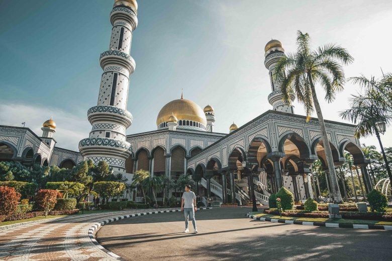 Review Brunei 7