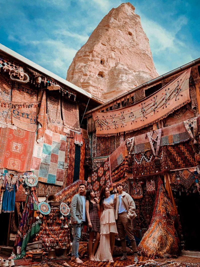 Review Cappadocia 1