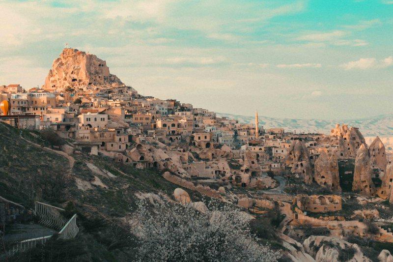 Review Cappadocia 10