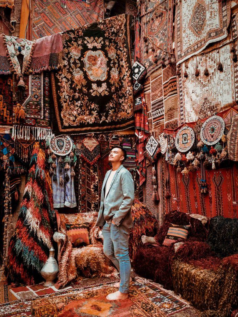 Review Cappadocia 2