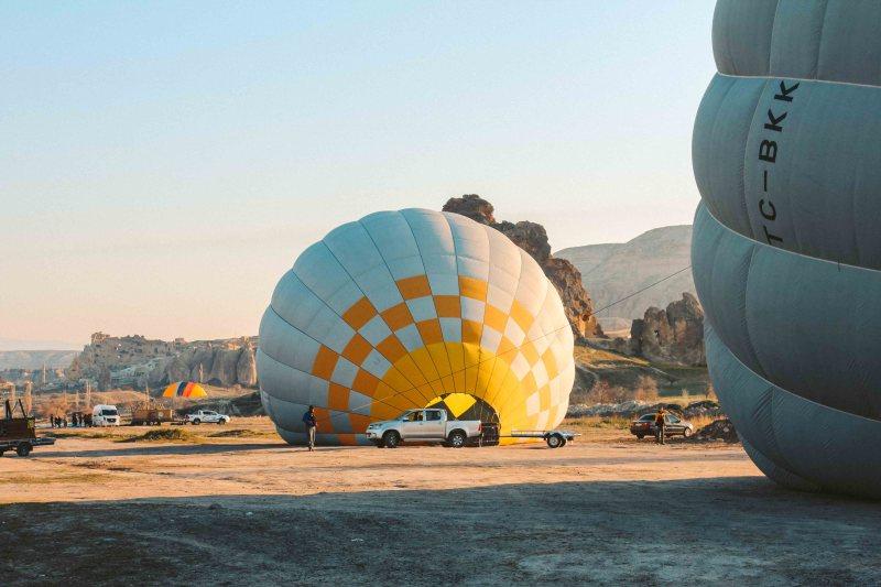 Review Cappadocia 3