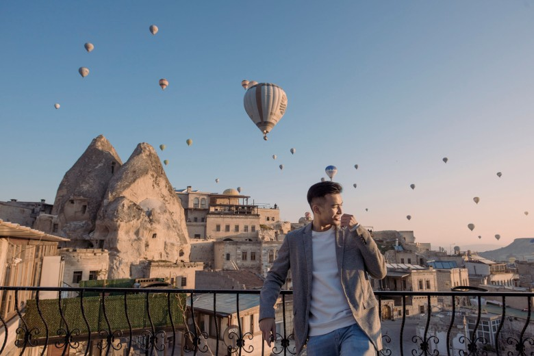 Review Cappadocia 6