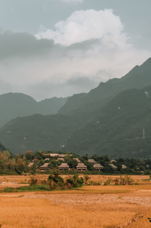 Mai Chau Ecolodge Ly Thanh Co 2