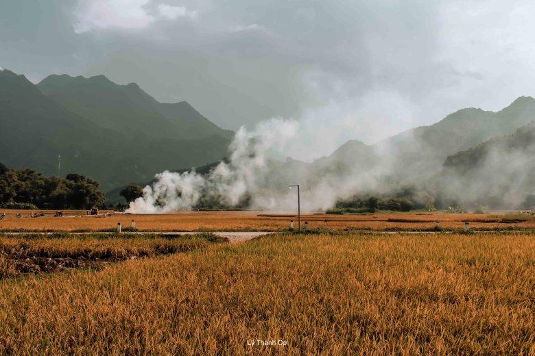 Mai Chau Ly Thanh Co 5