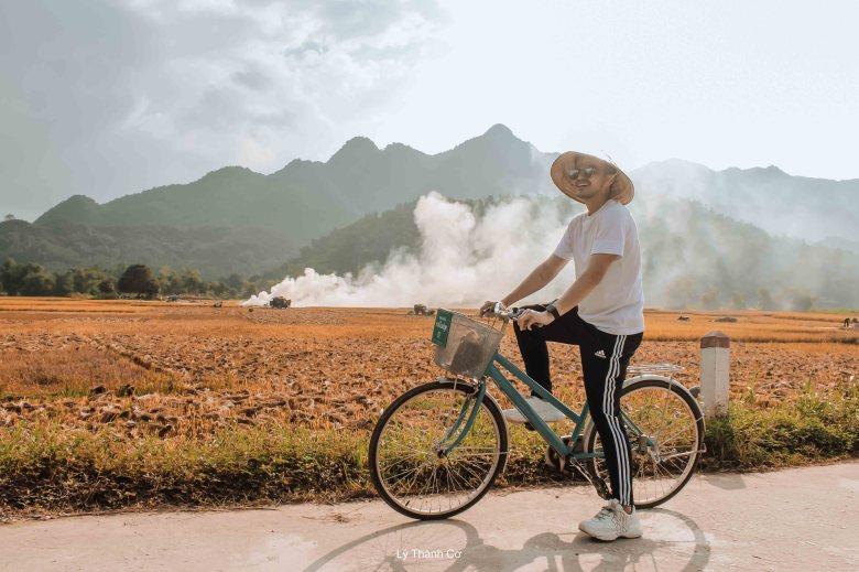 Mai Chau Ly Thanh Co 6