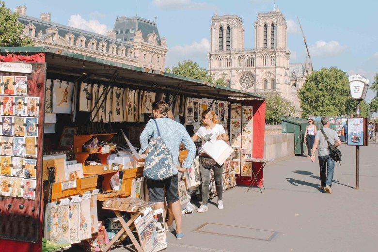 Notre Dame de Paris 1