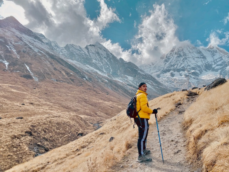 Checklist Trekking Nepal Ly Thanh Co