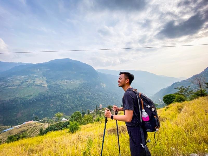 Nepal Annapurna Base Camp Trekking 1