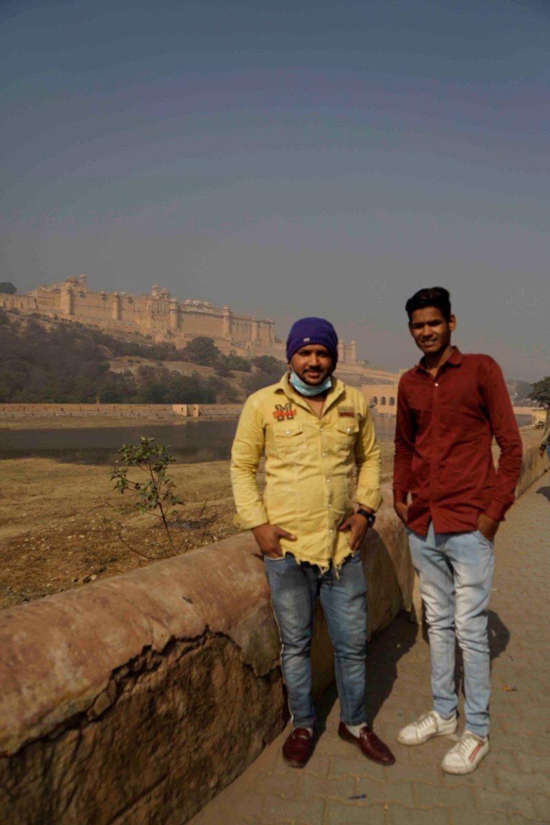 Jaipur Lythanhco tuk tuk
