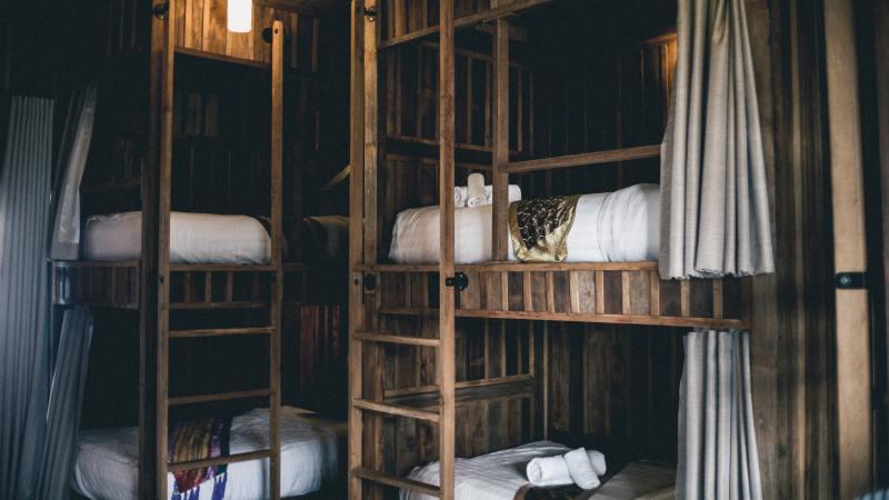 Hostel Chau Au Lythanhco 1